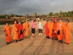 Siem Reap: Day2