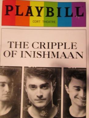 "Irish Island on Broadway: ""Cripple of Inishmaan"" Review"