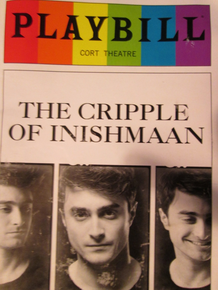 The Cripple of Inishmann