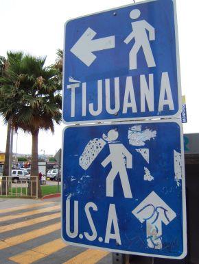Californication: Tijuana