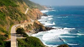 Californication: Pacific Coast Highway
