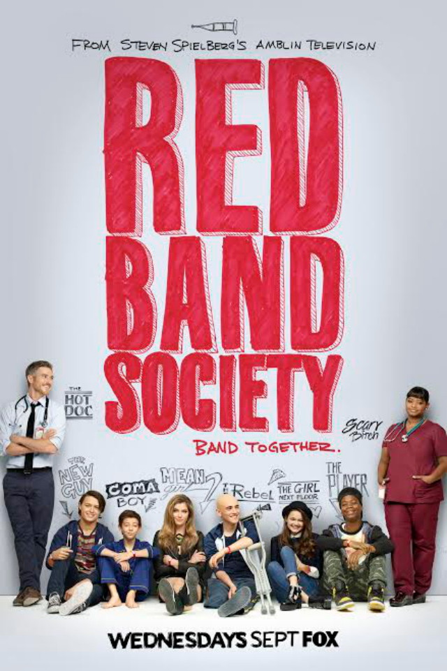 Red Band Society picture