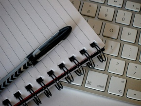 The Write Direction: Tips to Help With Writer'sBlock
