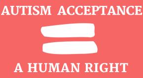 Beyond Awareness: Autism AcceptanceMonth