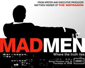 Finding Inspiration in MadMen