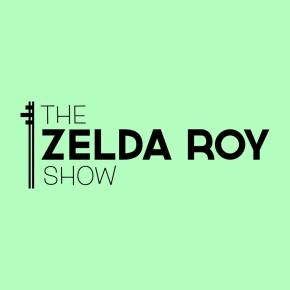 The Zelda Roy Show: Rosemary Bucher and Claire Kinton's Fictional World