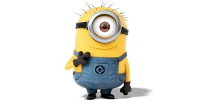 Movie Review: Minions