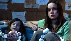 """Terrifying, Poignant and Hopeful: """"Room"""" is a Roller Coaster ofEmotions"""