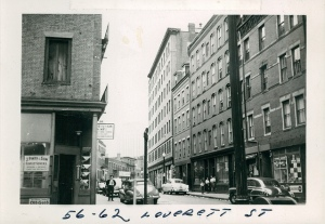 "by City of Boston Archives, ""56-62 Leverett Street"", https://goo.gl/M85JZq"