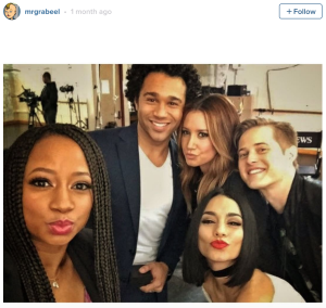 http://www.eonline.com/news/732015/high-school-musical-reunion-cast-gets-together-for-10th-anniversary-telecast-but-someone-s-missing