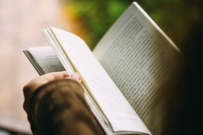 How to Read More Books ThisSummer