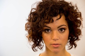 The History of Curly Hair