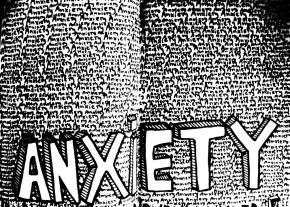 What It's Like To Have Anxiety