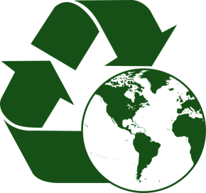 Reduce, Reuse, and Recycle: Ways to Go Green on Your Own