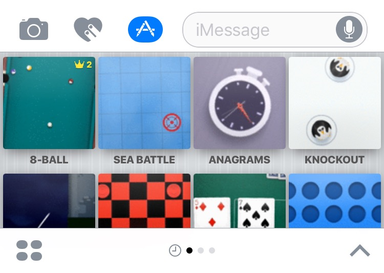 Tired Of Texting Spice Up Your Imessage With Gamepigeon Atlas