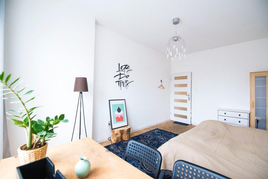 Room Decor Transformation