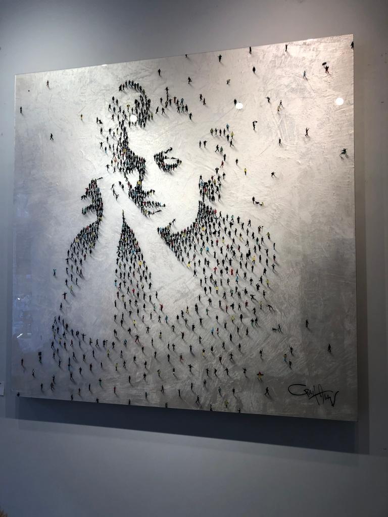 Newbury Fine Arts - Roche - American Art Collector